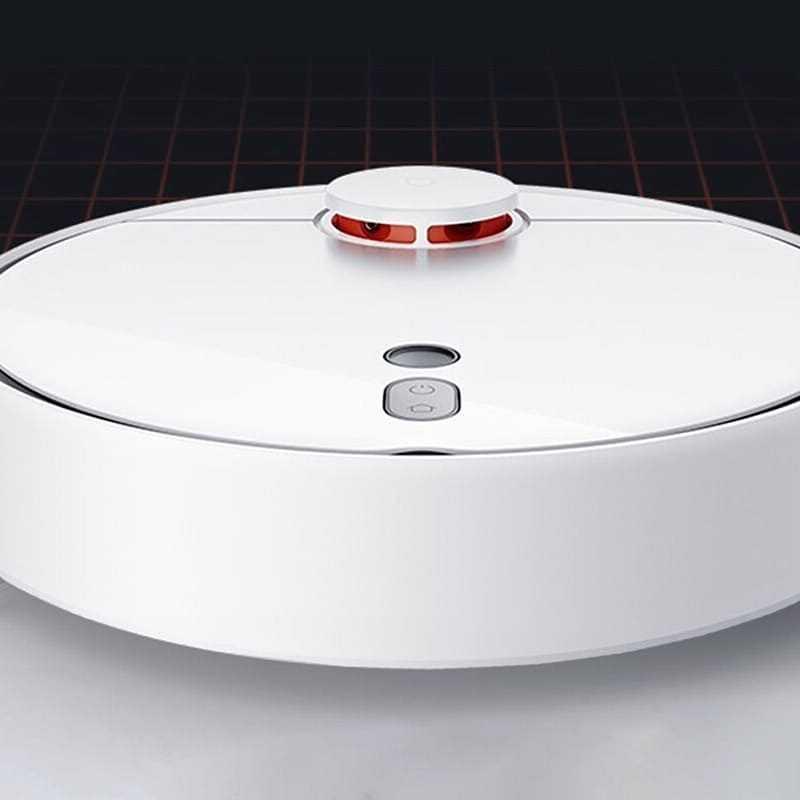 Сравнение роботов-пылесосов xiaomi: что лучше выбрать (часть 1)