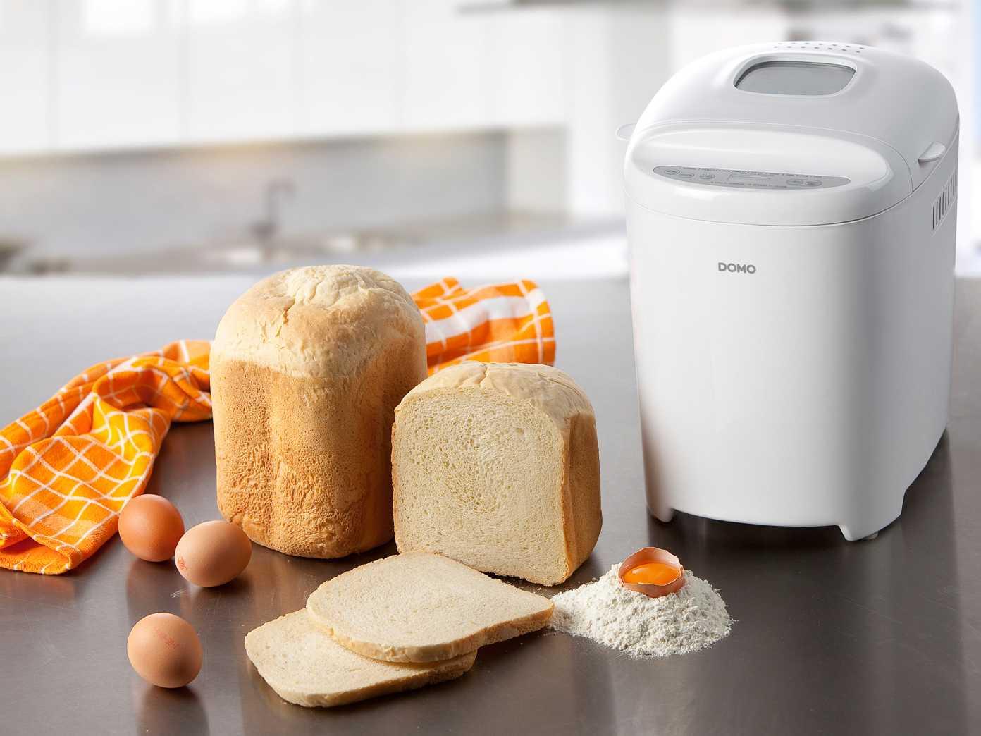 Ваш личный пекарь: нужна ли на вашей кухне хлебопечка, на что обратить внимание при покупке, топ-10 лучших хлебопечек на любой вкус