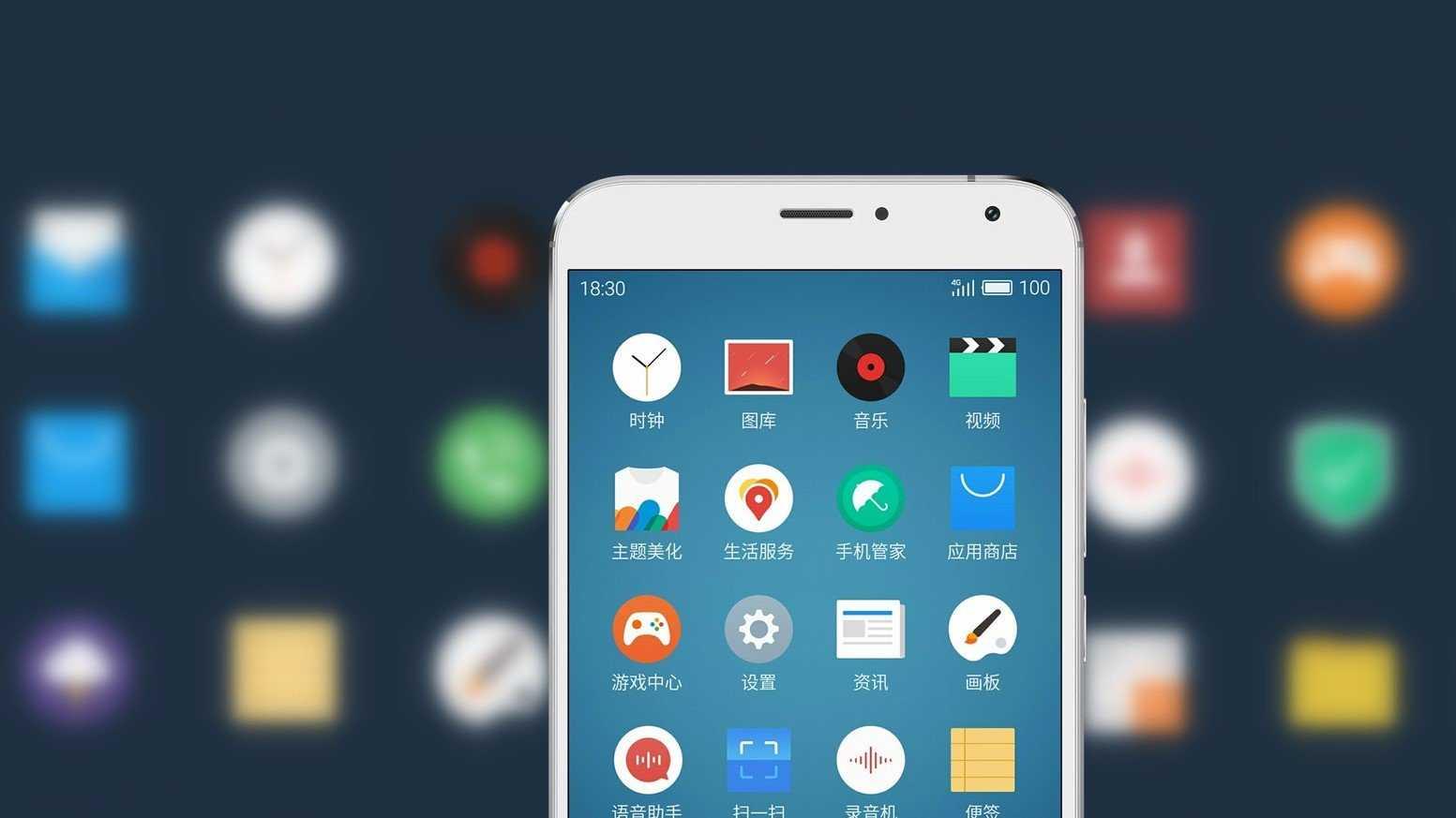График выхода flyme os 8 на смартфоны meizu и обзор новых функций