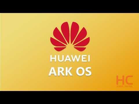 Huawei хочет заменить android операционной системой hongmeng ► последние новости