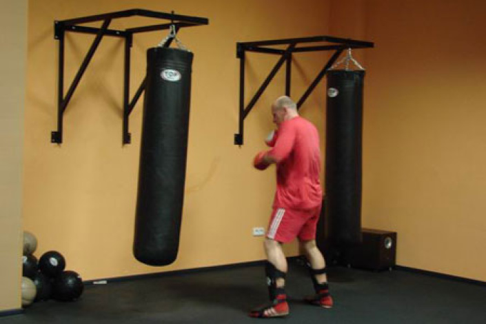 Топ-10 лучших боксерских груш