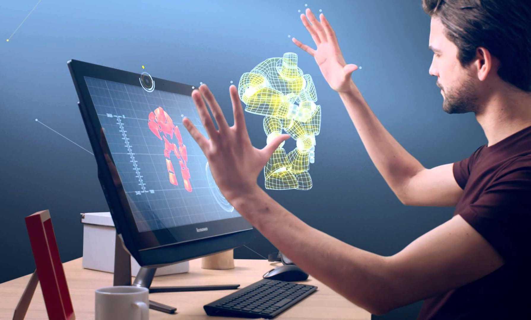 Технологии из фантастических фильмов vs реальное состояние medtech-индустрии   rusbase