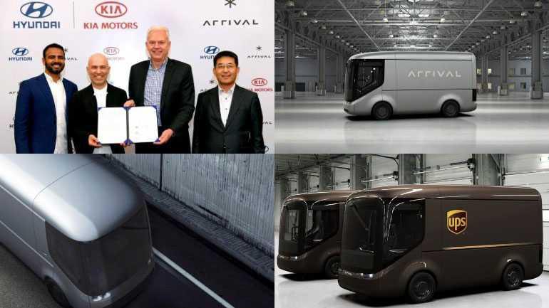 Знаменитый электромобильный стартап годами обманывал весь мир и дорос до стоимости $20 млрд. видео