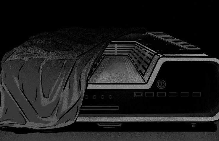 Xbox project scarlett: всё, что известно о новой консоли от microsoft