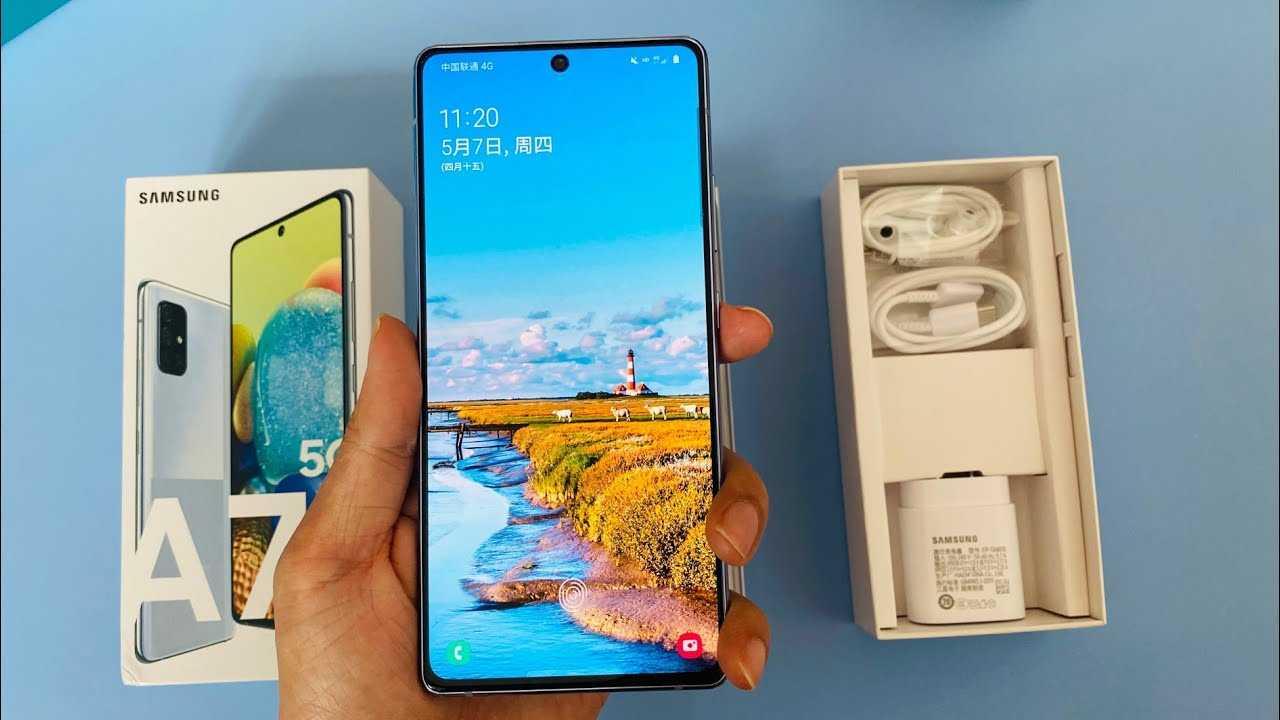 Samsung galaxy a51 и a71 — какой лучше?