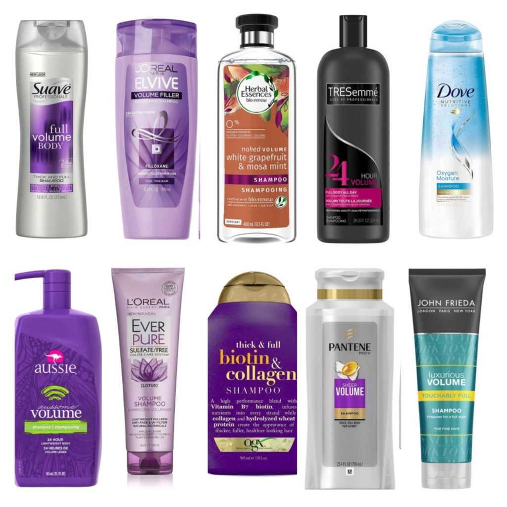 5 критериев, как выбрать шампунь для волос?