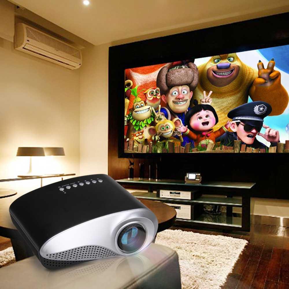 Выбор светодиодного проектора для домашнего кинотеатра: 8 параметров для грамотной покупки, преимущества и недостатки led проекторов, особенности, лучшие модели