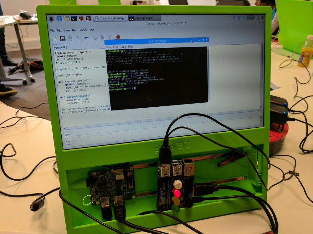 Микрокомпьютер raspberry pi: описание и характеристики