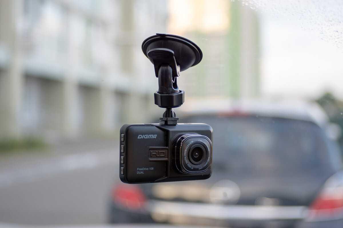 Как выбрать видеорегистратор? 18 важных технических параметров