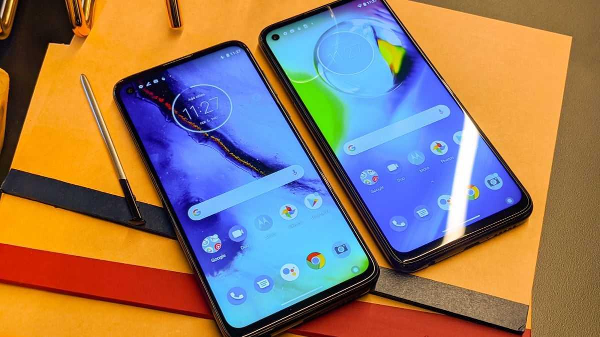 Рейтинг производителей смартфонов 2019