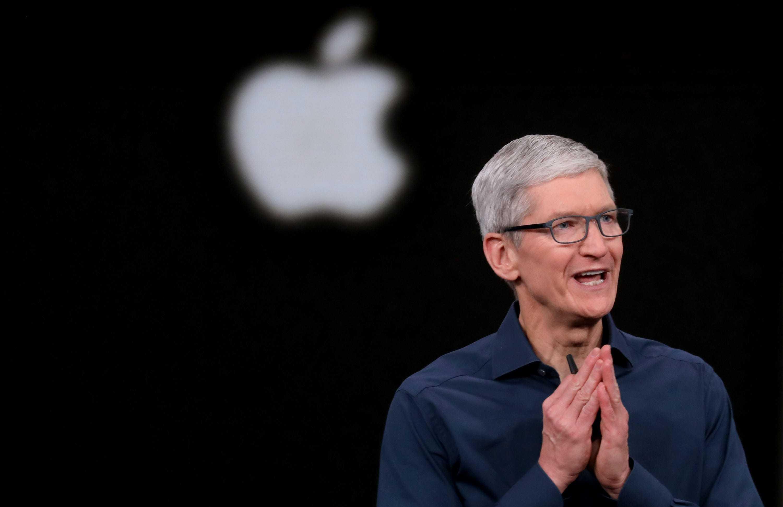 Как тим кук «выжил» из apple главного дизайнера - cnews