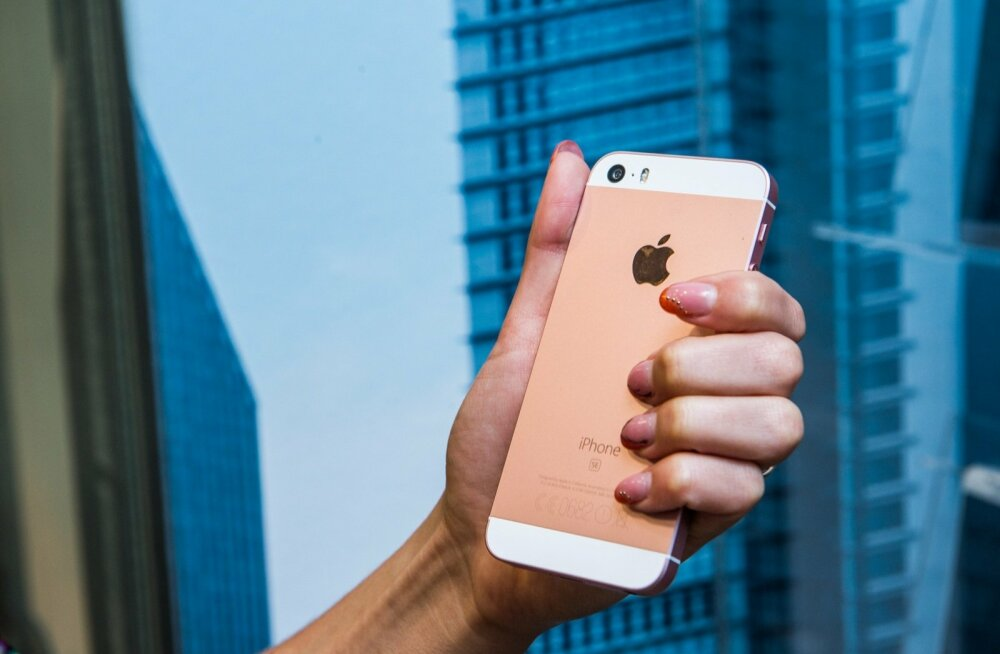 Apple готовит iphone и macbook, которые будут работать неделями от одной зарядки
