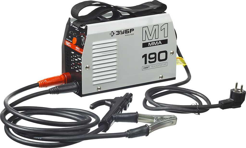 Сварочный аппарат для дома и дачи: какой выбрать, трансформатор, выпрямитель, инвертор, генератор