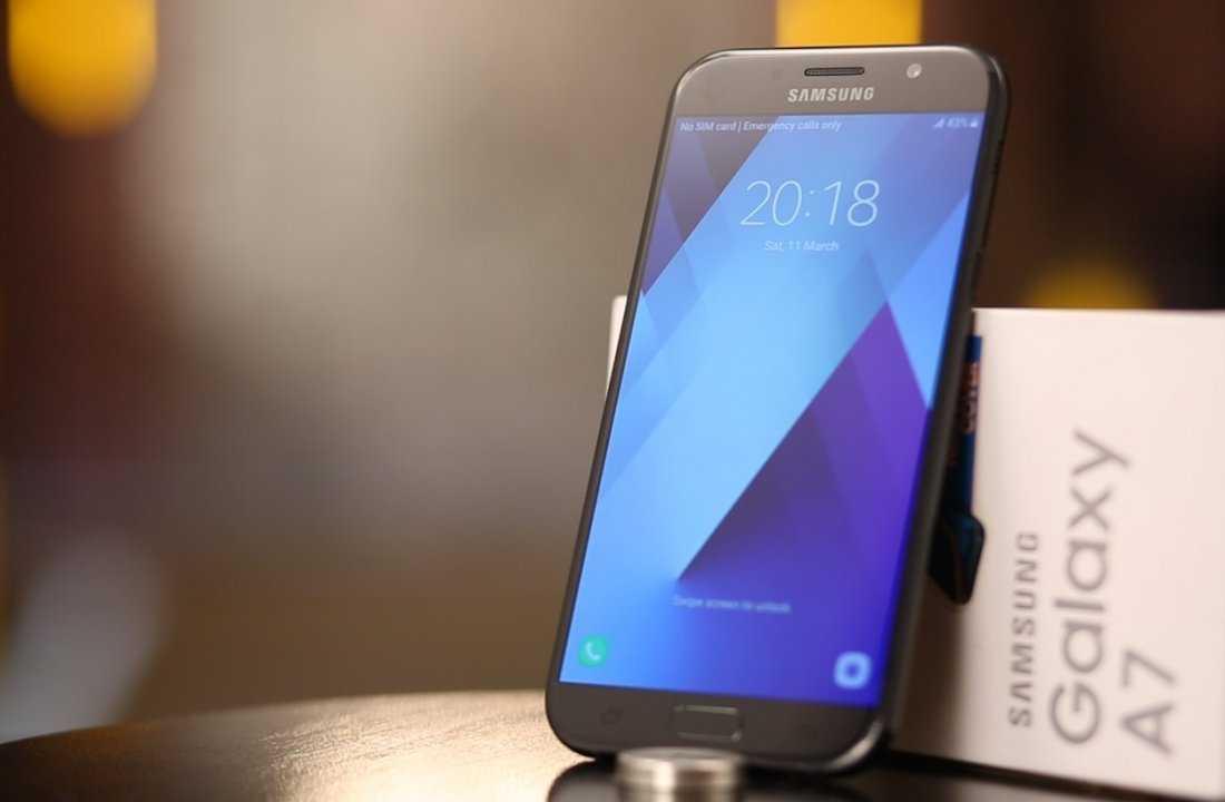 Samsung согласился предустанавливать российское по на свои смартфоны