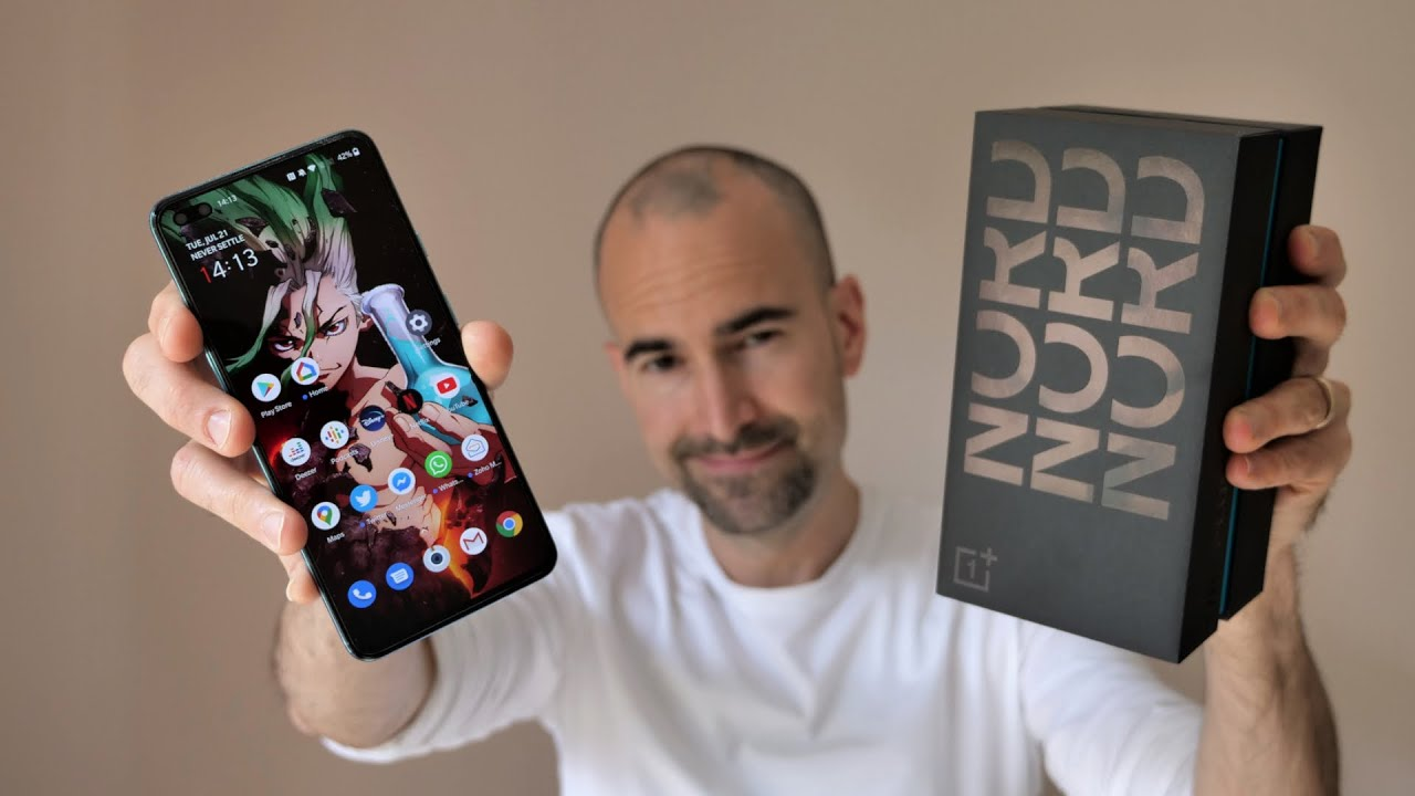 Сотрудники довольно известной лаборатории из Франции под названием DxOMark вновь поделился результатами тестов одного из смартфонов Речь идет о гаджете серии OnePlus