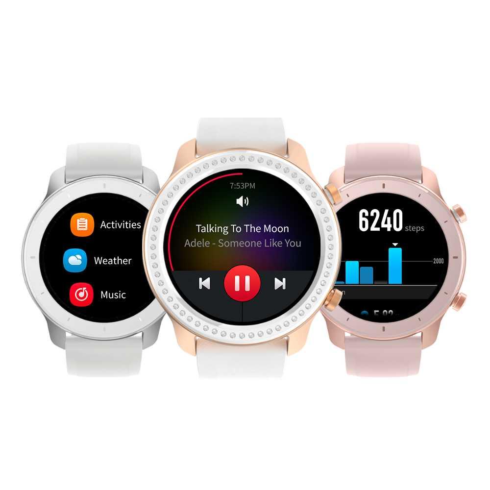 Amazfit выпускает крутые и доступные смарт-часы. какие модели брать, а какие нет? |  палач | гаджеты, скидки и медиа