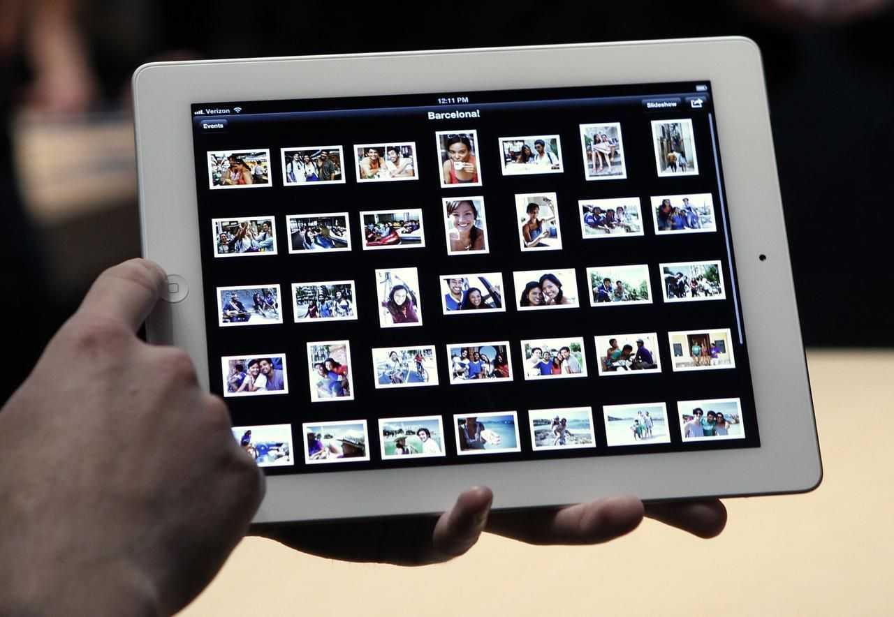 Какой ipad лучше купить в 2020 году