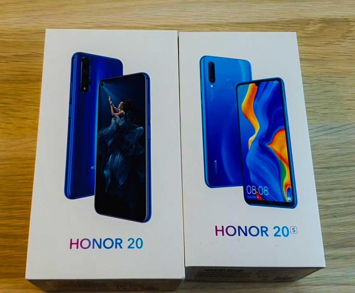В сеть попало первое фото нового смартфона honor x10 max