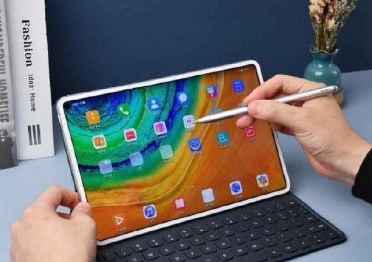 Huawei выпустил гибкий смартфон и «убийц» ipad pro и macbook pro. цена, видео