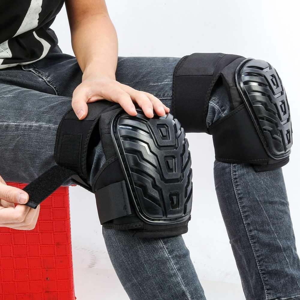 Наколенники при артрозе коленного сустава: как выбрать, эффективность, показания