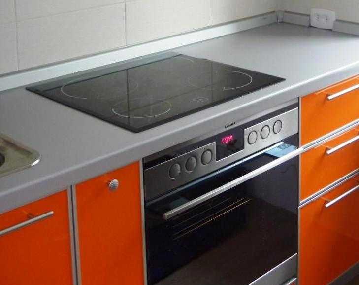 Как выбрать комбинированную плиту для дома: все самое главное, что нужно знать!