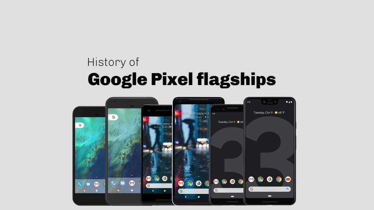 Наверняка многие помнят сколько времени уделялось первым поколениям Google Pixel В свое время эти флагманы считались одними из лучших в плане камерофонов Теперь