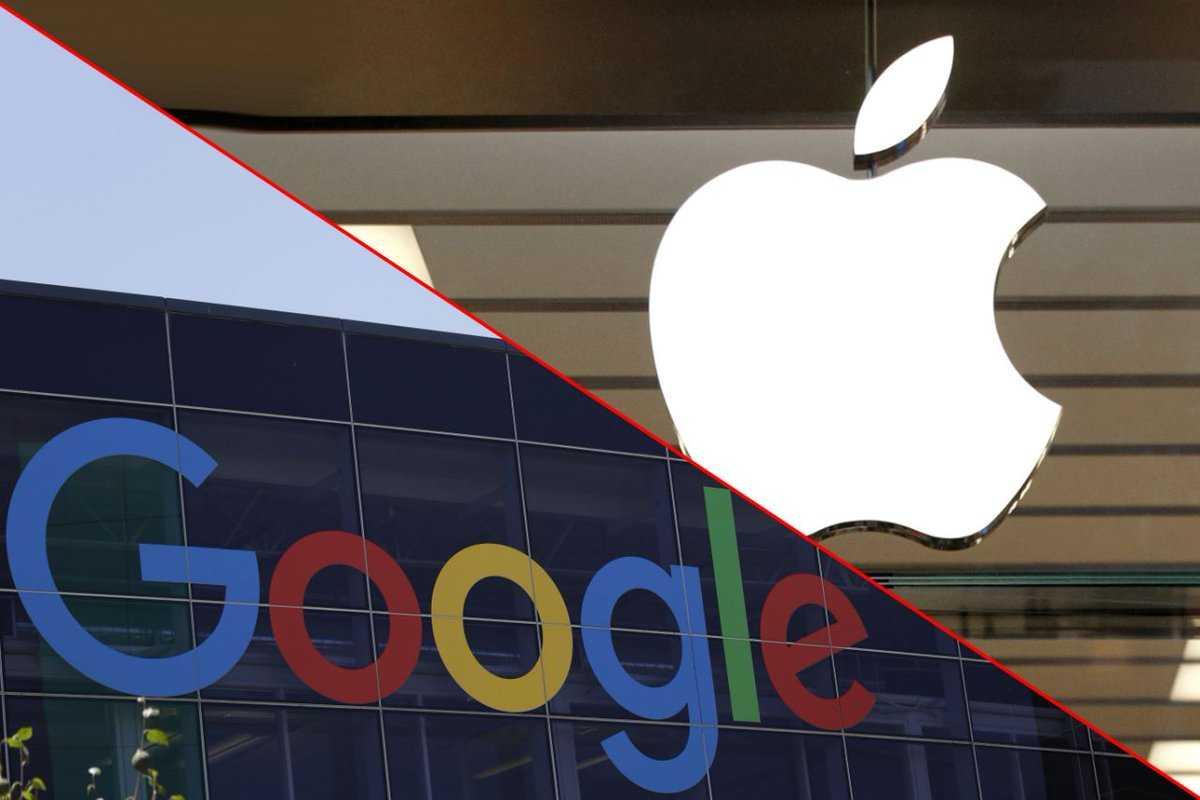 У iphone ампутируют google: зачем apple делает собственный поисковик | статьи | известия