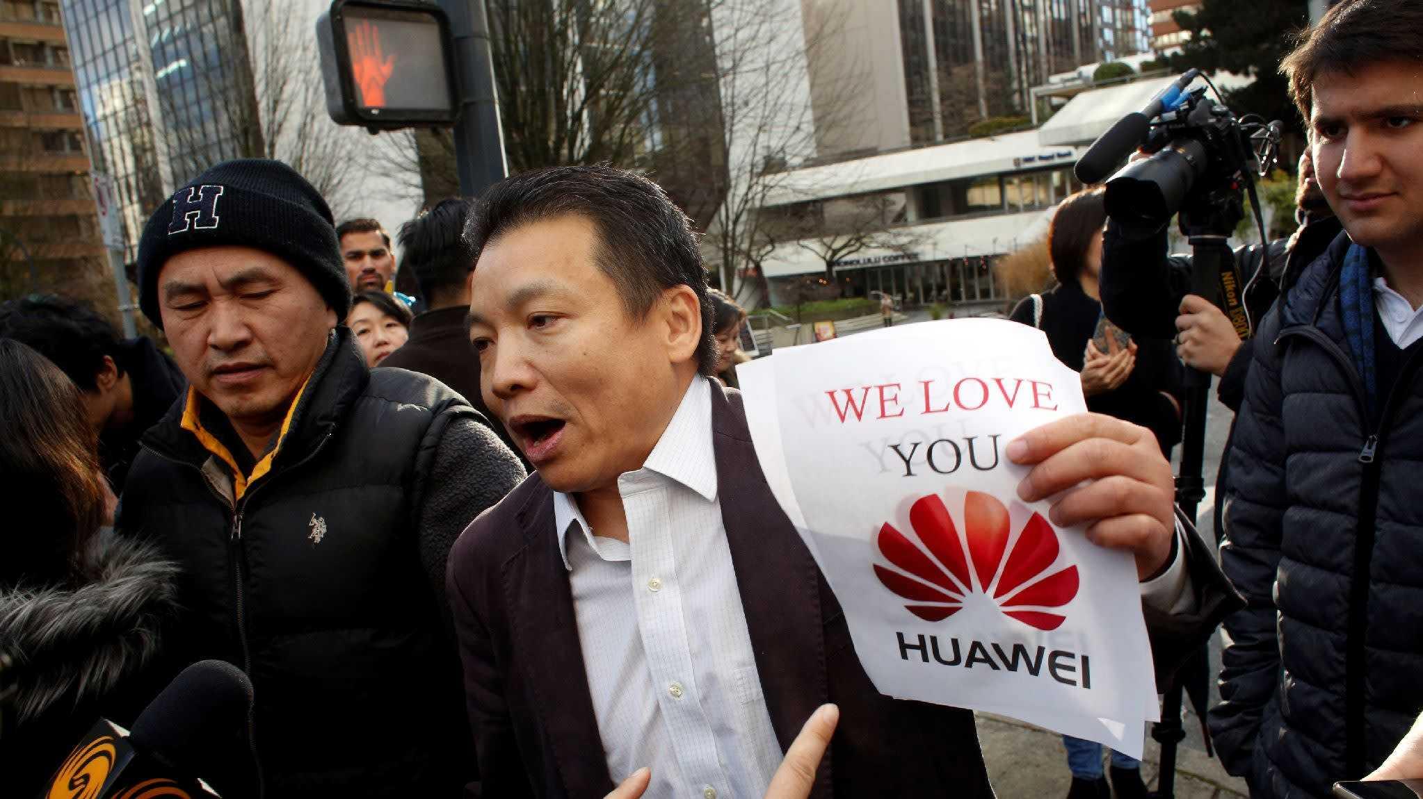 Начало конца huawei. компания ждет обвала в продажах смартфонов - cnews