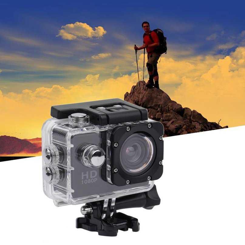Экшн-камера: какую выбрать. лучшие экшн-камеры 2016: топ 10 моделей