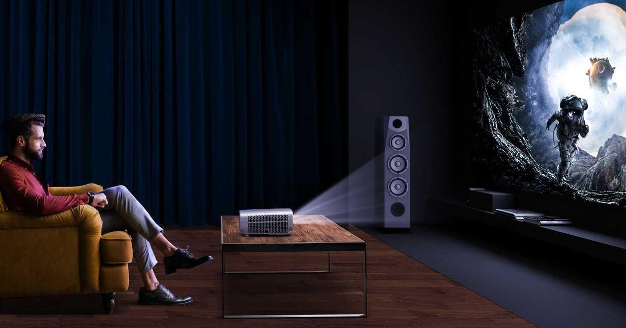 15 лучших проекторов – рейтинг 2020 года
