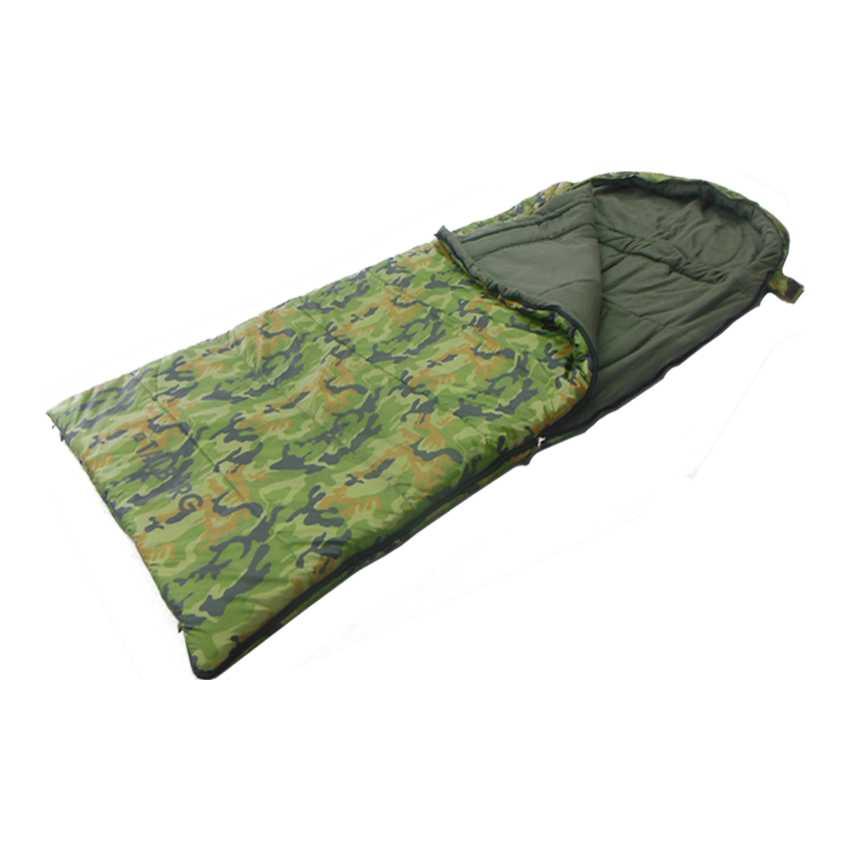Зимние спальные мешки: описание, виды и выбор