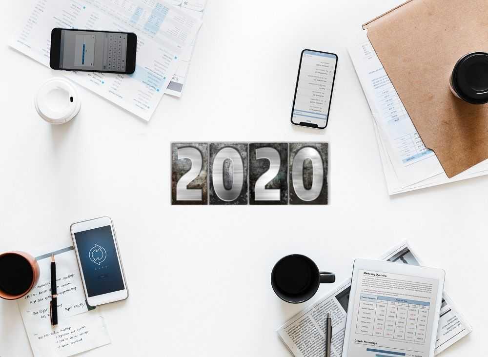 Топ новинок российского рынка 2020 года