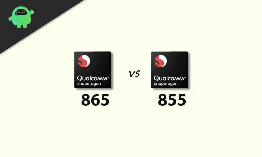 Новый процессор qualcomm уже мощнее 3 ггц. какие телефоны получат snapdragon 865 plus
