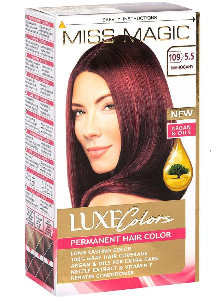 Как выбрать краску для волос и цвет?