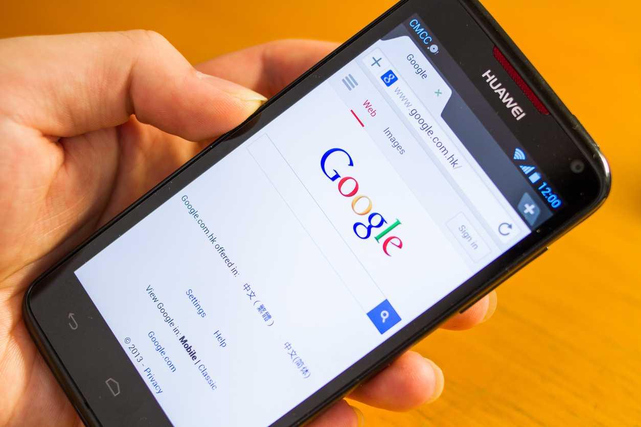 Google больше не работает с huawei. что будет дальше? — wylsacom