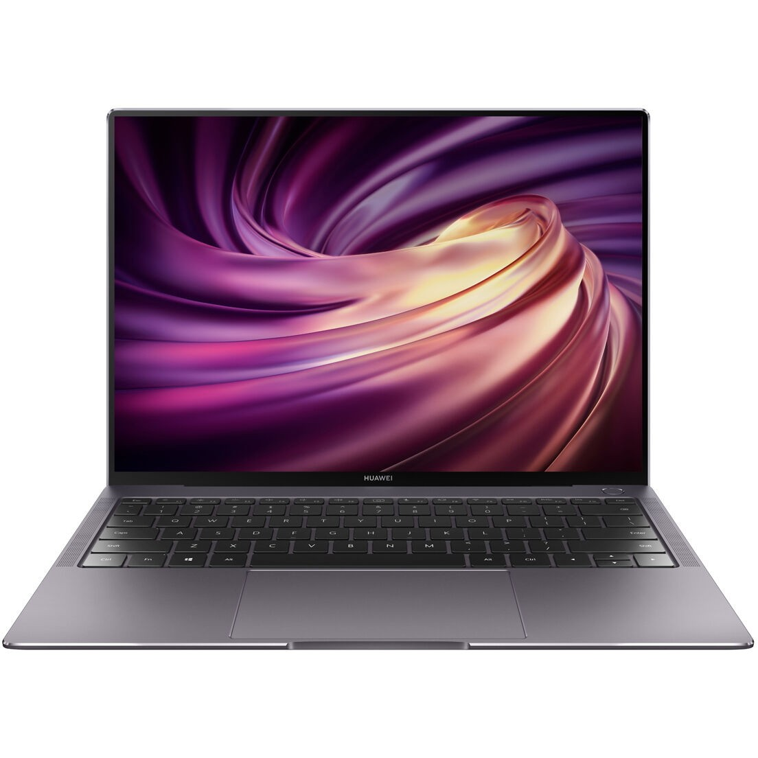 Huawei выпустила легкие и мощные ноутбуки matebook ► последние новости