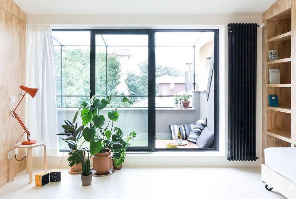 Какие окна лучше ставить в частный дом: варианты пластиковых конструкций - фото изделий с разными формами