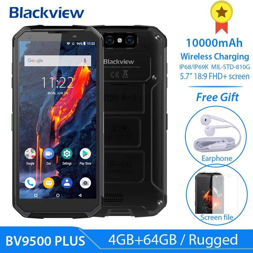 Обзор blackview bv9800 pro: смартфон с тепловизором flir