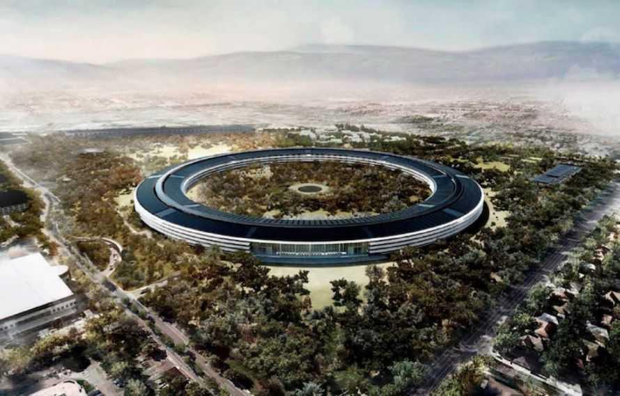 В чем секрет успеха apple?