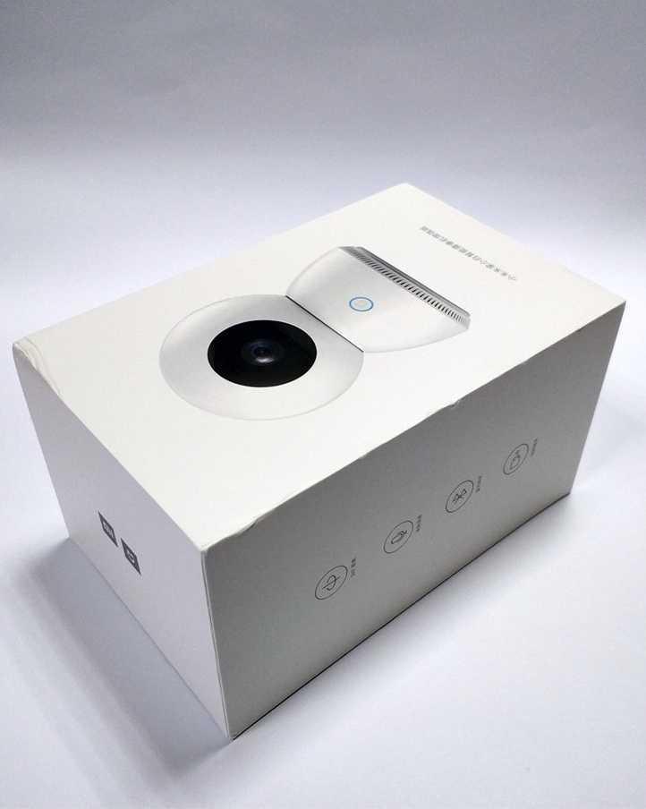 Обзор камеры xiaomi yi action camera: стильно и дешево