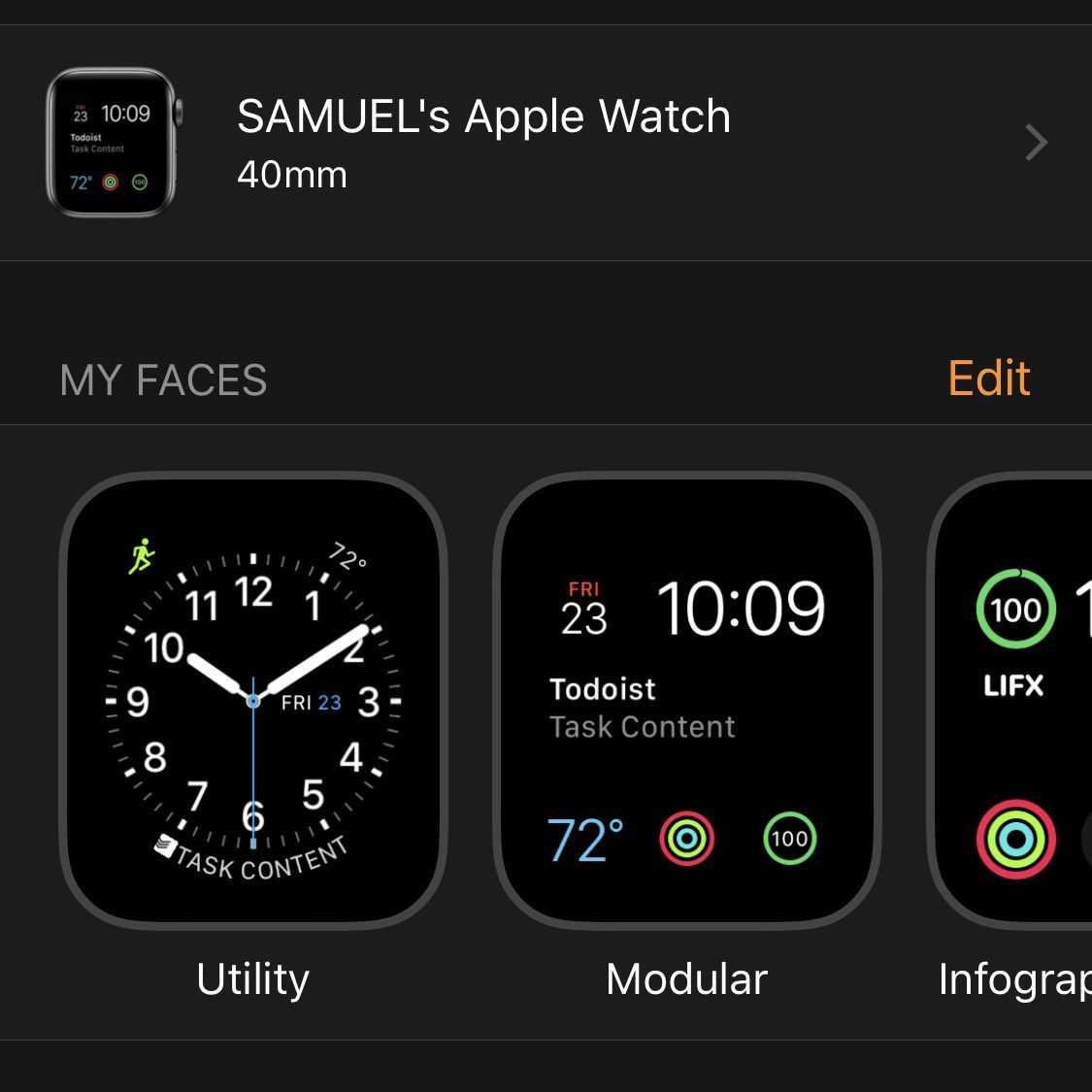 Зачем на самом деле нужны apple watch. я нашёл