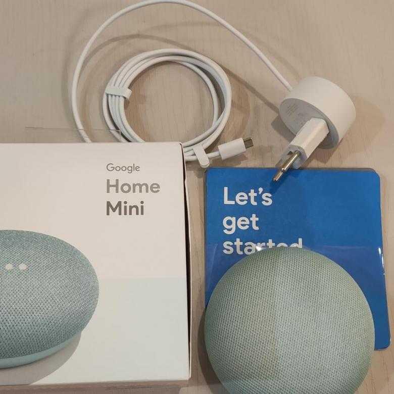 Обзор: google nest mini – отличное устройство с новым недостатком
