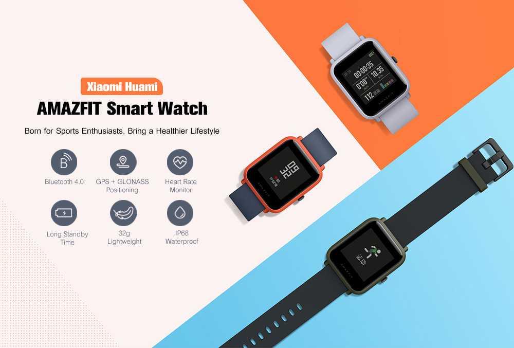 В россии стартовали продажи смарт-часов xiaomi mi watch