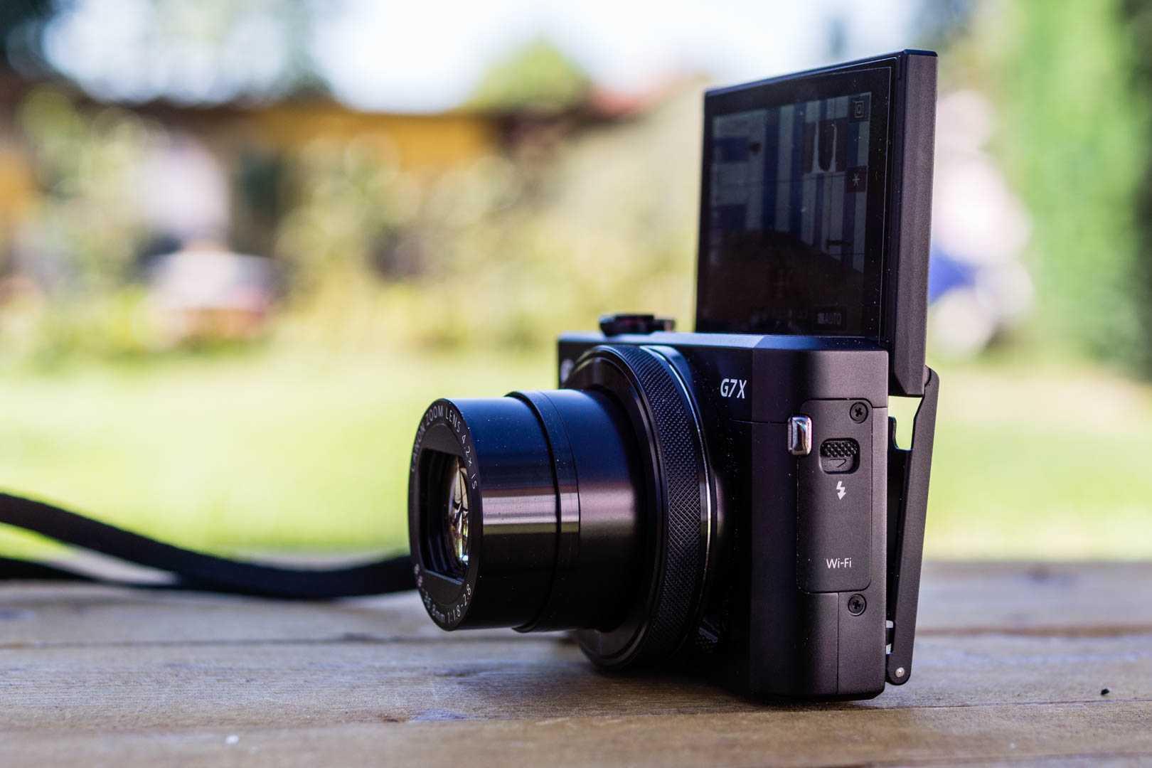 Какой фотоаппарат начинающему фотографу лучше купить на начальном этапе?