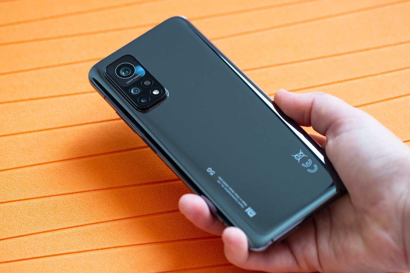 Обзор и тест смартфона xiaomi mi 10 5g — обзор фотовозможностей