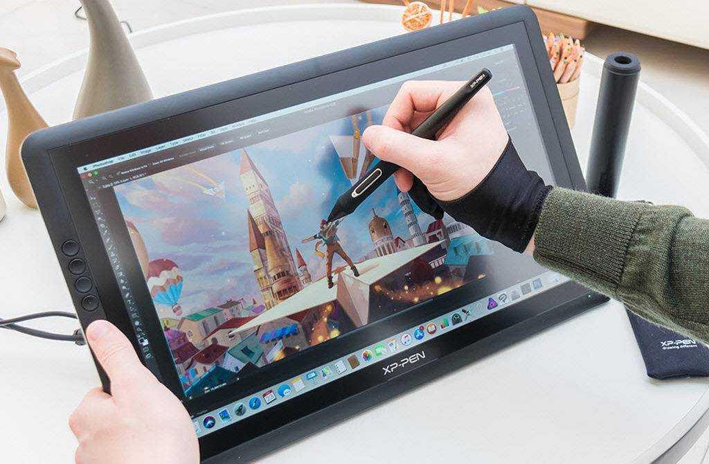 5 лучших графических планшетов - рейтинг 2020 (топ 5)