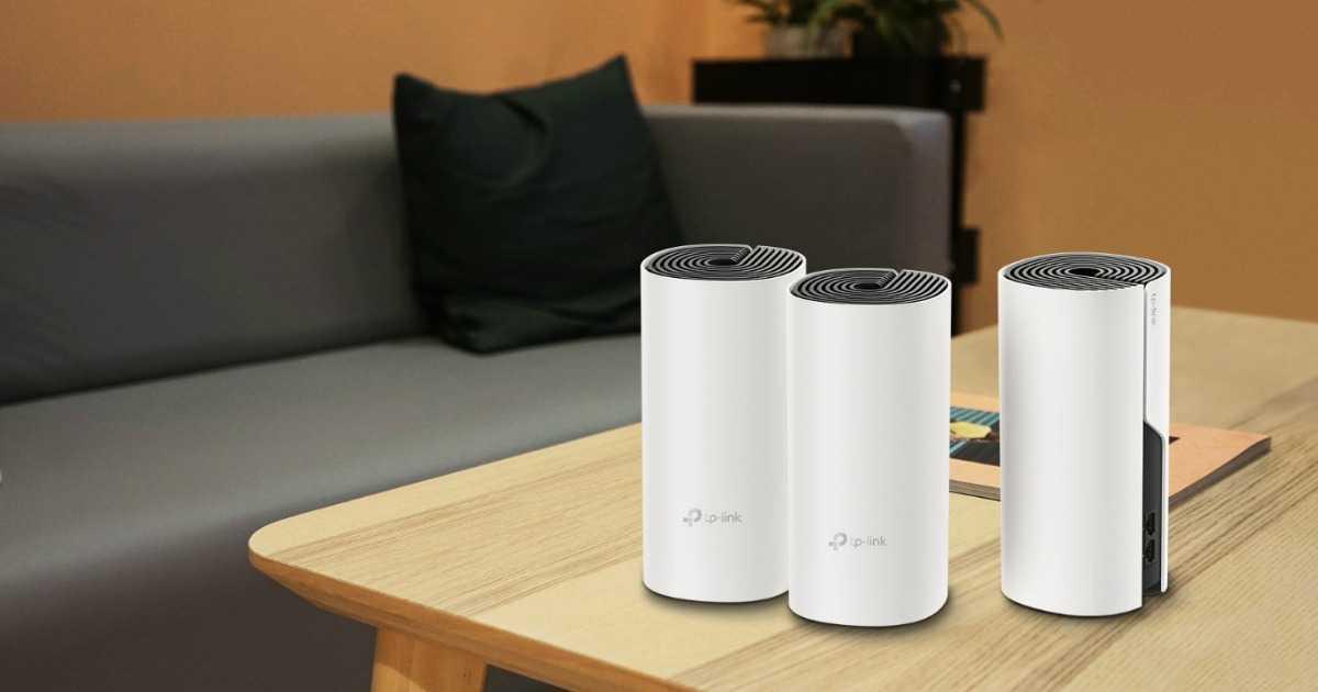 4pda | обзор tp-link deco e4: mesh-система wi-fi в каждый дом