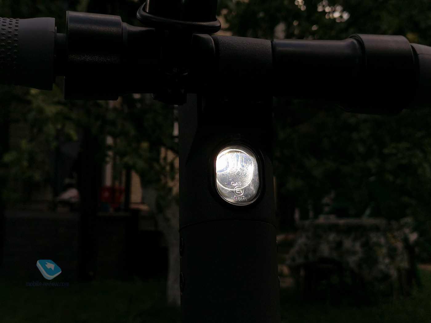 Обзор электросамоката segway ninebot kickscooter e22: молод душой / умные вещи