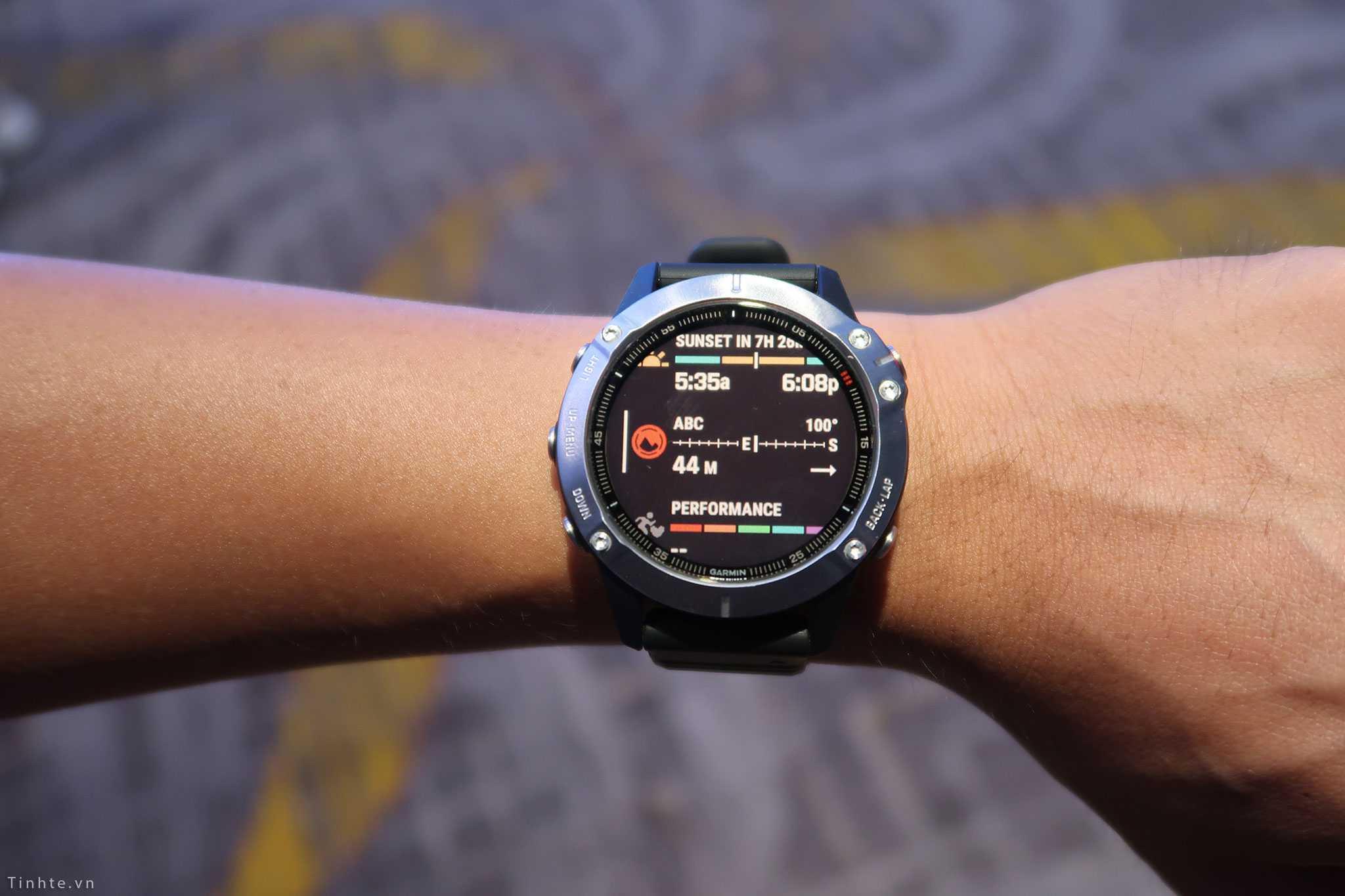 Обзор часов garmin fenix 6x pro solar с солнечной зарядкой — wylsacom