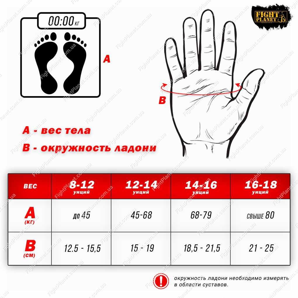 Сколько унций брать боксёрские перчатки? какой бывает их вес?